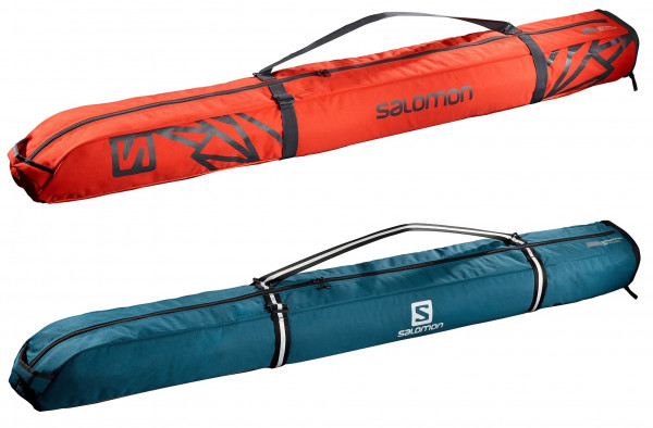 SALOMON EXTEND 1 PAIR SKIBAG 165+20 Skitasche Skisack für 1 Paar Collection 2020