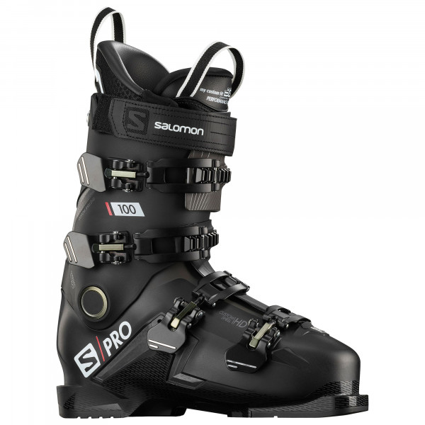 SALOMON S/PRO 100 Herrenskischuh Skistiefel UNISEX Collection 2020