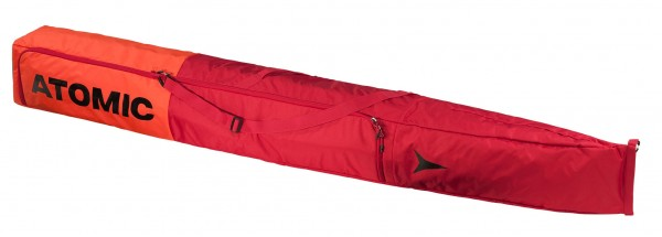 ATOMIC DOUBLE SKI BAG PADDED für 2 Paar Skitasche Collection 2020