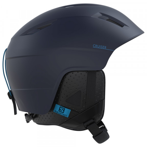 SALOMON CRUISER² + Skihelm Snowboardhelm CRUISER 2 Collection 2019