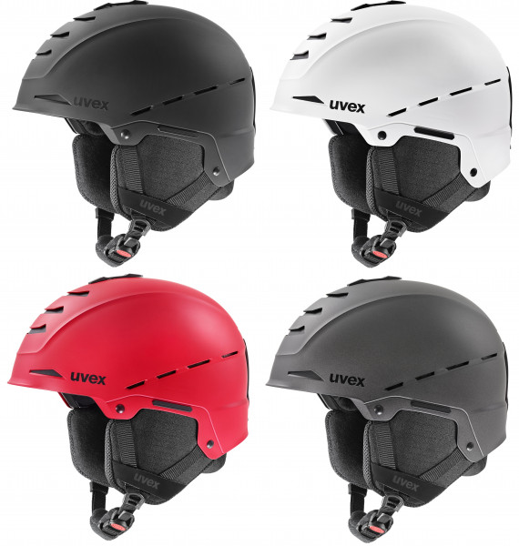 UVEX LEGEND Skihelm Snowboardhelm UNISEX Collection 2021