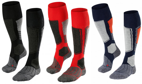 FALKE SK1 Herren Skisocken Snowboardsocken Collection 2021