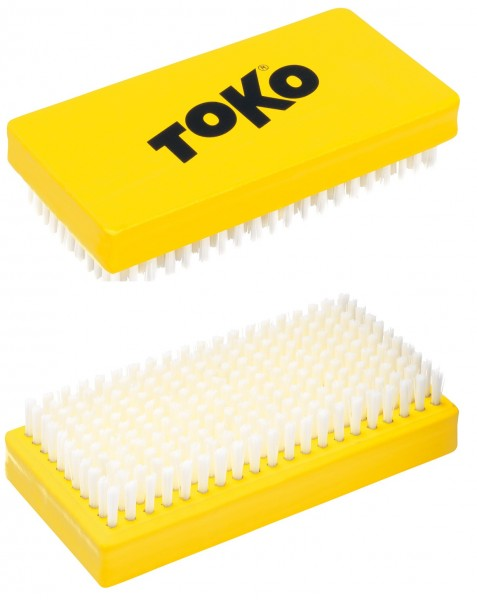 TOKO Base Brush Nylon Allroundbürste