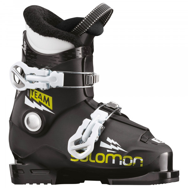 SALOMON TEAM T2 Kinderskischuh Collection 2020
