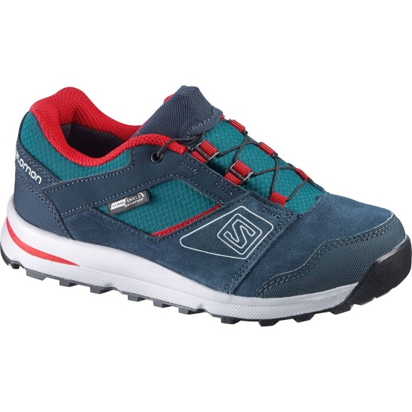 SALOMON OUTBAN Premium Wasserdichter Outdoor Kinderschuh Gr.37