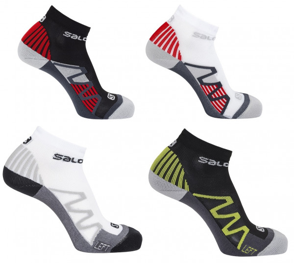 SALOMON XT HAWK Runningsocken Trainigssocken Laufsocken Modell 2020
