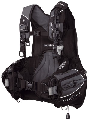 Aqualung AXIOM Taucherjacket Tarierweste