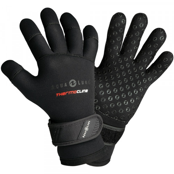Aqualung THERMOCLINE 5 mm Tauchhandschuhe aus Neopren Collection 2021