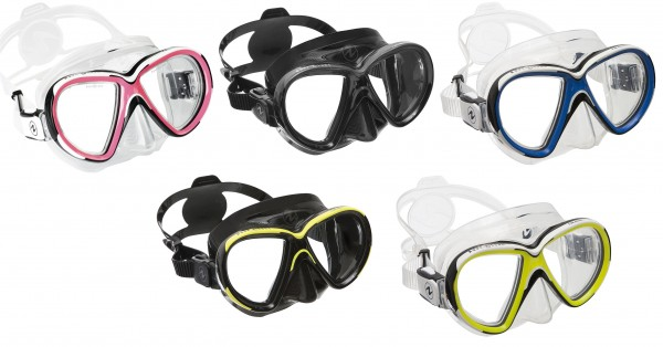 Aqualung REVEAL X2 Tauchmaske Taucherbrille
