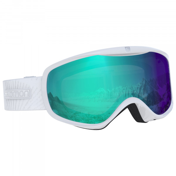 SALOMON SENSE PHOTO Skibrille Snowboardbrille für Damen Collection 2020