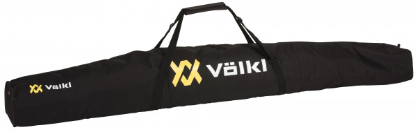 VÖLKL DOUBLE SINGLE SKI BAG 195 cm Skitasche Skisack Collection 2021