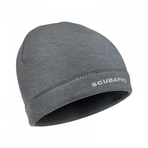 Scubapro 2 mm Beanie aus Superstretch Neopren