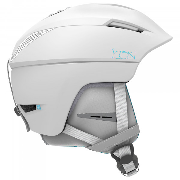 SALOMON ICON² M Damenskihelm Snowboardhelm Collection 2020