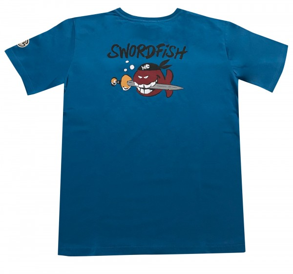 IQ T-Shirt SWORDFISH LIMITED EDITION