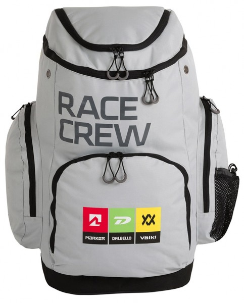 VÖLKL RACE BACKPACK TEAM LARGE MDV Skirucksack (black) Collection 2021