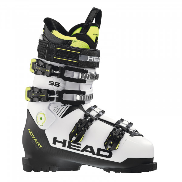 HEAD ADVANT EDGE 95 Skischuh Skistiefel UNISEX Collection 2019