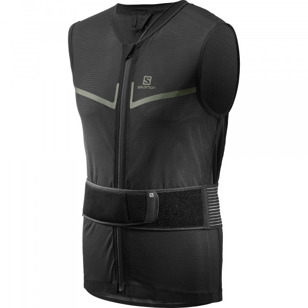 SALOMON FLEXCELL LIGHT VEST Herren Rückenprotektor UNISEX Collection 2020