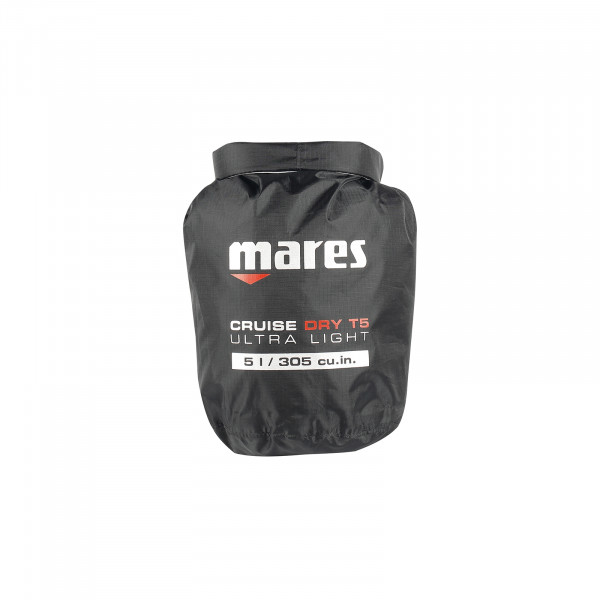 Mares Cruise Dry T-Light Bag 5 Liter DRY BAG-Copy