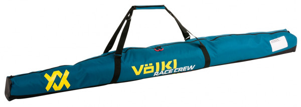 VÖLKL RACE SINGLE SKI BAG 195 cm Skitasche Skisack Collection 2019
