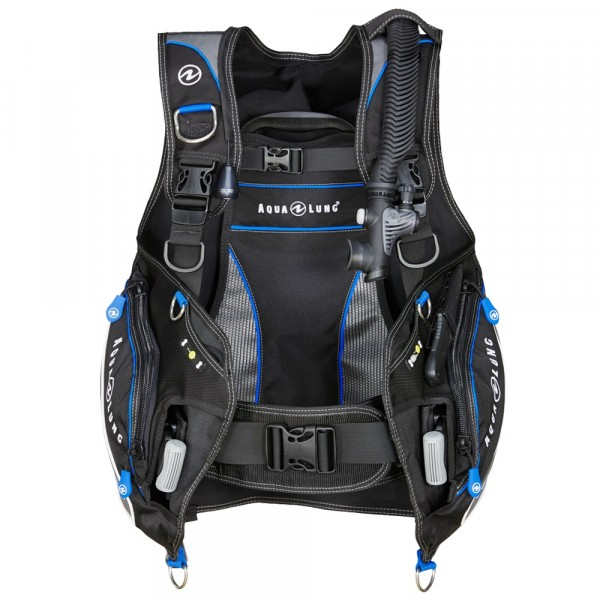 Aqualung PRO HD Taucherjacket Tarierweste