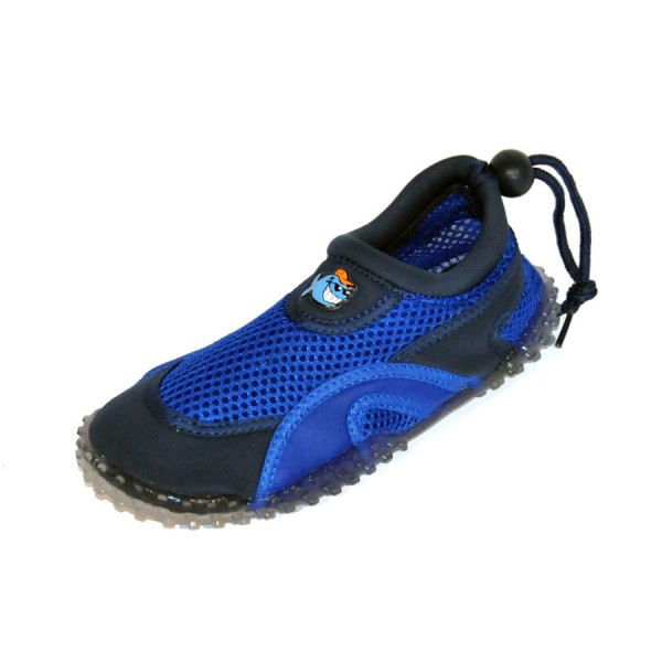 IQ Aqua Shoe Kids Fun Fish Strandschuhe
