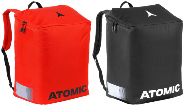 ATOMIC BOOT & HELMET PACK Skischuhtasche Rucksack Collection 2021