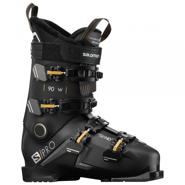 SALOMON S/PRO 90 W Damenskischuh Skistiefel Collection 2020