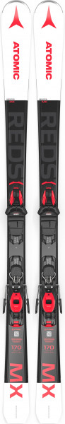 ATOMIC REDSTER MX mit M 10 GW Bindung Sportcarver Crosscarver Ski Collection 2021