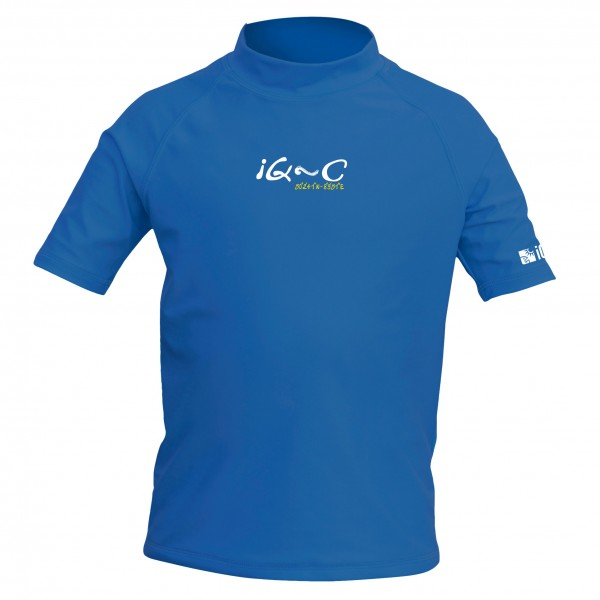 IQ UV 300 Shirt Youngster Kids UV Shirt SALE