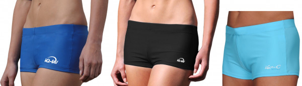 IQ UV 300 Hot Pants Watersport Damen UV Shorts