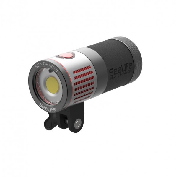 SeaLife Sea Dragon 4500 Lumen Unterwasser Videoleuchte