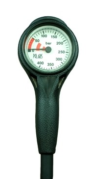 Polaris Slim Line Finimeter