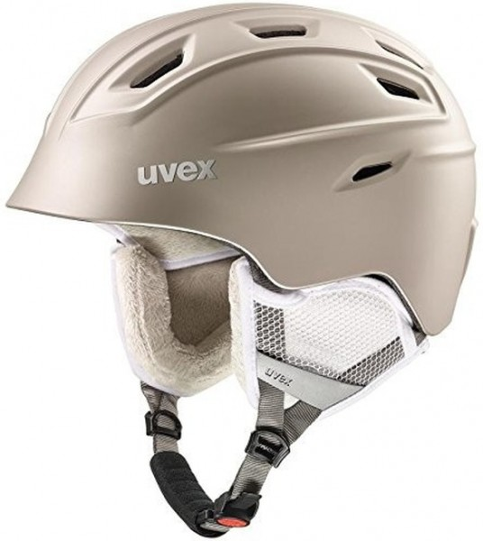 UVEX FIERCE Skihelm Snowboardhelm Collection 2020
