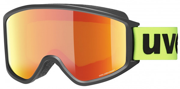 UVEX g.gl 3000 CV Skibrille Snowboardbrille Collection 2021