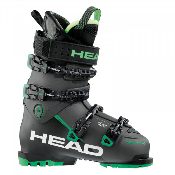 HEAD VECTOR EVO 120 S Skischuh Collection 2018