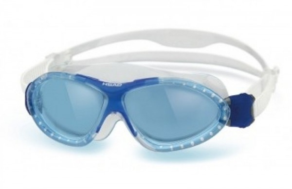 HEAD MONSTER Junior getönt Schwimmbrille