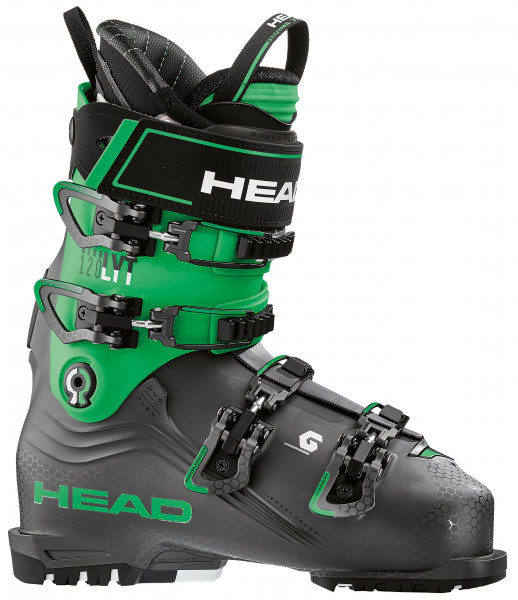 HEAD NEXO LYT 120 Skischuh Skistiefel UNISEX Collection 2020