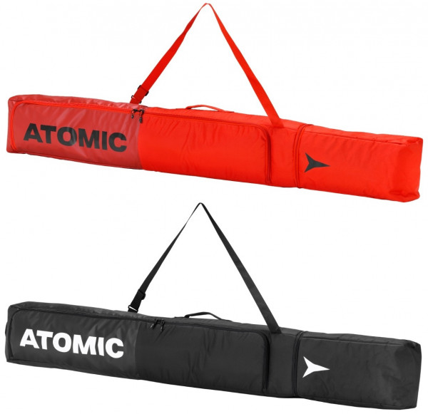 Atomic SKI BAG PADDED gepolsterter Skisack Skitasche Collection 2021