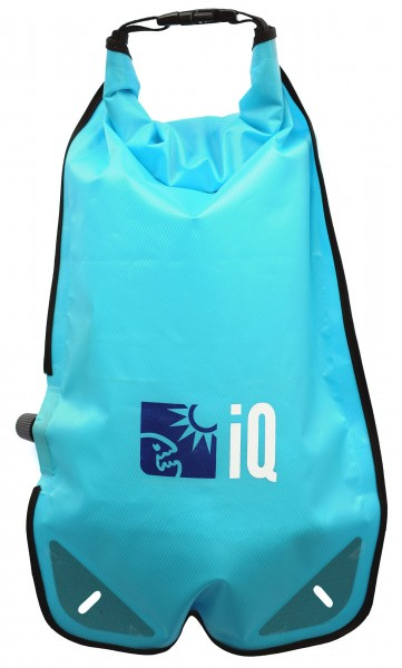 IQ Dry Sack 6 Liter Compression Dry Bag mit Ventil