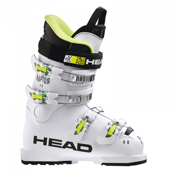 HEAD RAPTOR 60 Kinderskischuh Kinderskistiefel Collection 2020