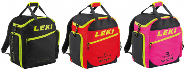 LEKI SKI BOOT BAG WCR 60 Liter Skischuhtasche Skistiefeltasche Collection 2021