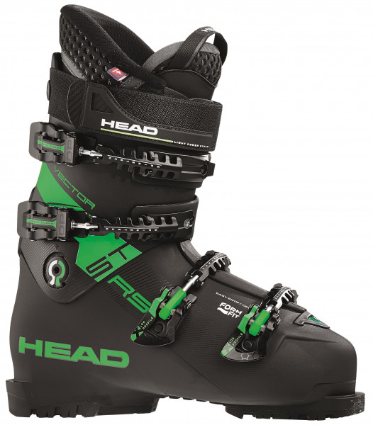 HEAD VECTOR RS ST Skistiefel Skischuh UNISEX Flex: 100-110 Collection 2019