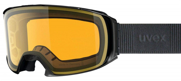 UVEX CRAXX OTG LGL Skibrille Snowboardbrille Collection 2020