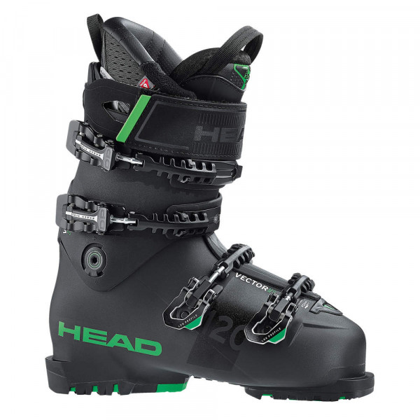 HEAD VECTOR 120S RS Skischuh Skistiefel UNISEX Collection 2021