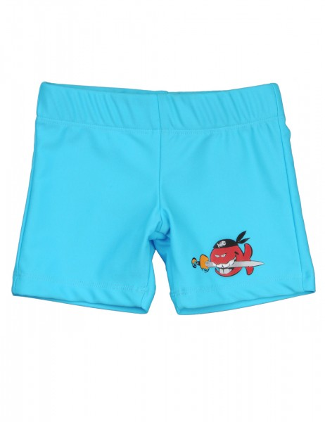 IQ UV 300 Shorts Kiddys Swordfish