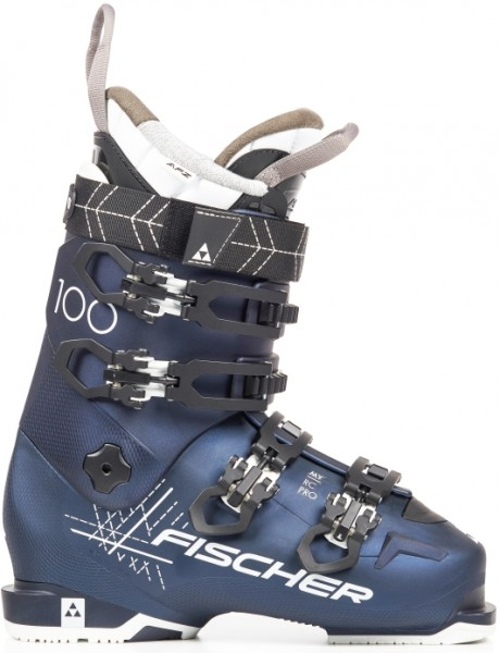 FISCHER MY RC PRO 100 Thermoshape Damenskischuh Skistiefel Collection 2020