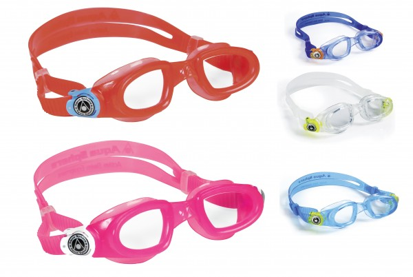 Aqua Sphere MOBY Kids Schwimmbrille
