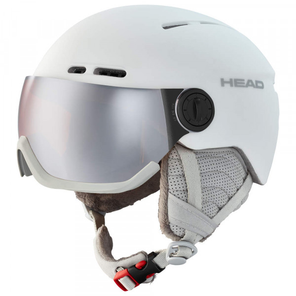 HEAD QUEEN VISIER Damen Skihelm Snowboardhelm Collection 2021