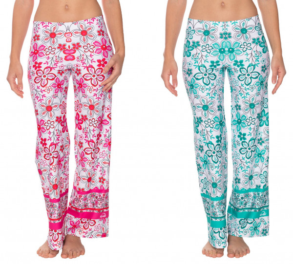 IQ UV 230 BEACH PANTS Colorido Damen UV Pants