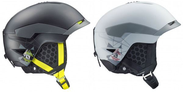 SALOMON QUEST Skihelm Snowboardhelm